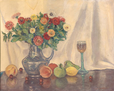 Johann Berthelsen, 'Untitled (Still Life)'