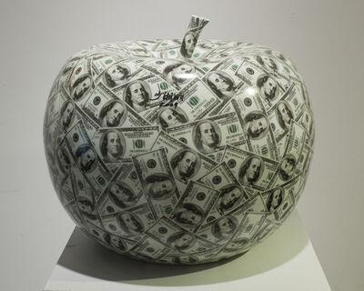 Wu Shaoxiang 吴少湘, '苹果; Apple', 2009