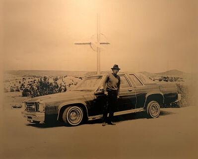 Hunter Barnes, 'Leroy, Espanola, Chimayo, New Mexico', 2003