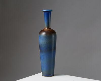 Berndt Friberg, 'Vase', 1962