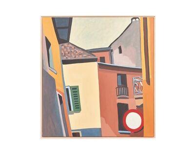 Michael Vogt, 'Cannobio', 2012