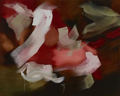 Elise Ansel, 'Pink Angels for Delacroix', 2019