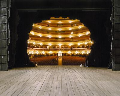 Jordi Bernadó, 'Barcelona (BCN 4.3 c)', 2002