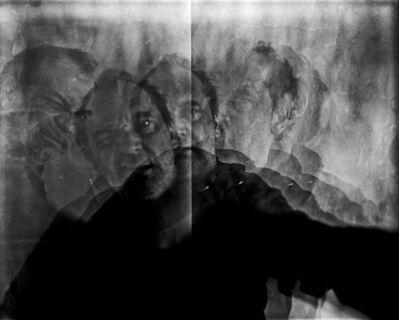 Artur Zmijewski, 'Self-Portrait', 2019
