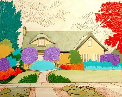 Elizabeth Gahan, 'The Neighborhood #2', none