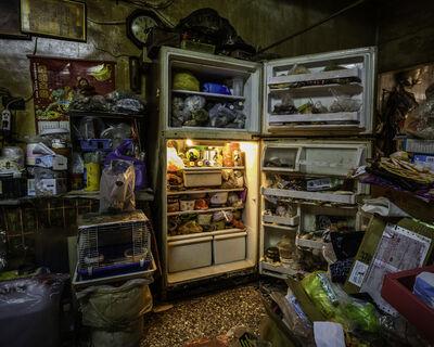 Yu-Hsiu HUANG, 'Hoarders - 09 囤積者 - 09', 2016