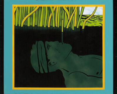 David Wojnarowicz, 'Untitled ', 1983/88