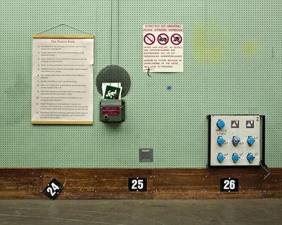 Candice Breitz, 'SABC Minimal #5', 2012