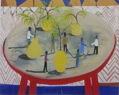 Shai Azoulay, 'Realations', 2015