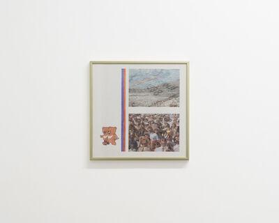 Lyndon Barrois Jr., 'A Work of God', 2020