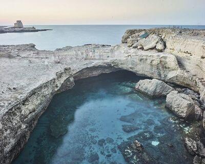 David Burdeny, 'Grotta, Puglia, Italy', 2016