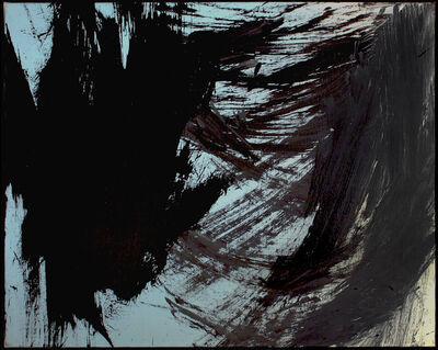 Hans Hartung, 'T 1983 - H35', 1983