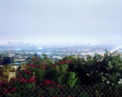 Christina Seely, 'METROPOLIS 33°56'N 118°24'W (Los Angeles, California)', 2005-2010