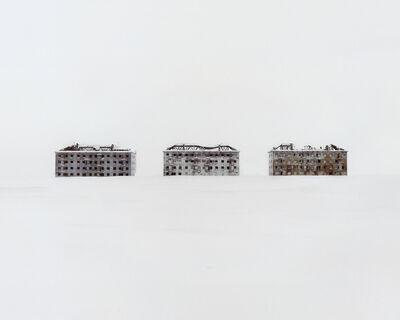 Danila Tkachenko, 'Restricted Areas', 2014
