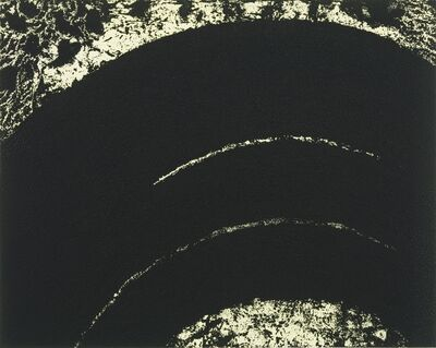 Richard Serra, 'Paths and Edges #8', 2007