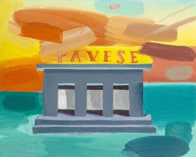 """Antonio Cosentino, 'From the series """"Pavese""""', 2019"""