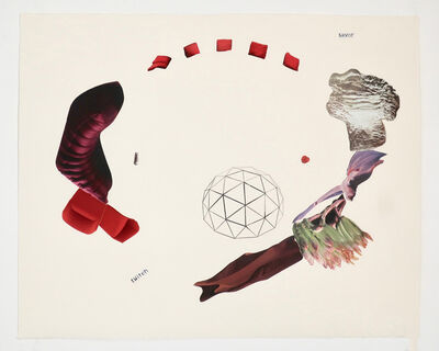 Timothy van Laar, 'Arid Lands III', 2018