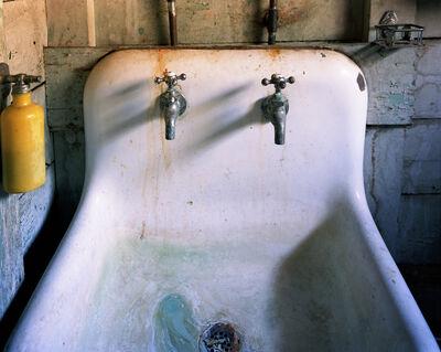 Jade Doskow, 'Sink (After Gober) ', 2017-2018