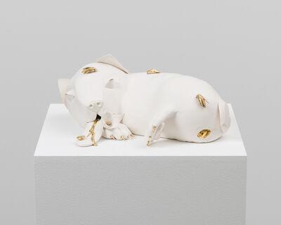 Alex Anderson, 'A Very Tired Bear', 2019
