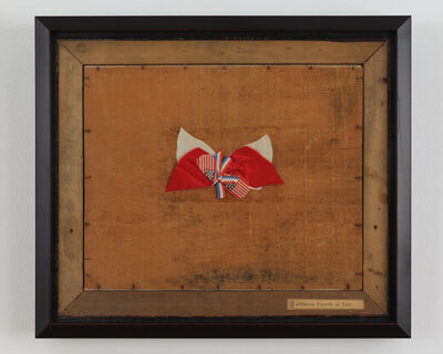 Varujan Boghosian, 'Fourth of July 1776', ca. 2000