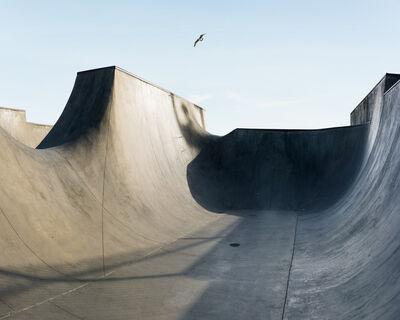 """Amir Zaki, '""""Concrete Vessel 19""""', 2018"""