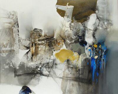 Hyun Jou Lee, 'Blue Dream', 2017