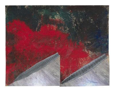 Sterling Ruby, 'DRFTRS (6913)', 2018