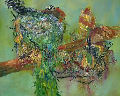 Erin Treacy, 'Hiding Behind a Tree', 2018