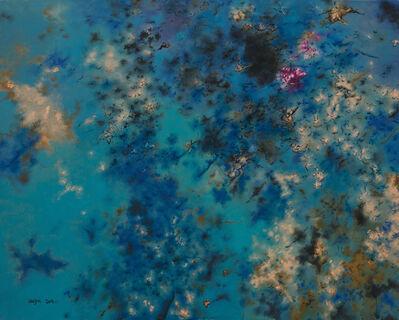 Cai Jin, 'Landscape No. 90', 2014