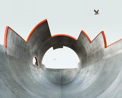 Amir Zaki, 'Concrete Vessel 55', 2018