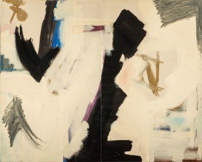 Judith Godwin, 'Epic', 1959