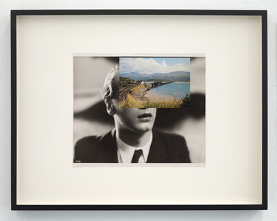 John Stezaker, 'Untitled', 2014