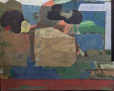 James O'Shea, 'Tablescape V', 2019