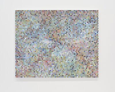"Emil Lukas, '""tri condition"" #1439', 2015"