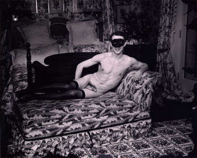 Chuck Samuels, 'After Bellocq', 1991