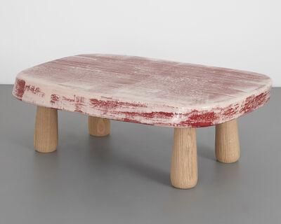 "Pierre Yovanovitch, '""Laziness"" Coffee Table', 2019"
