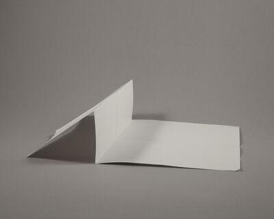 Lenka Clayton, 'Letter from a Sculptor (Boltanski)', 2019