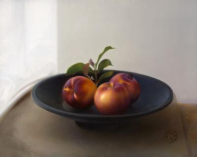 Kate Sammons, 'Peaches', 2011