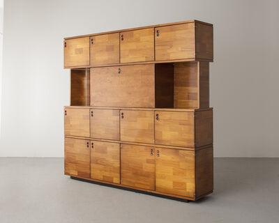 Jorge Zalszupin, 'Multi-level storage cabinet', 1960