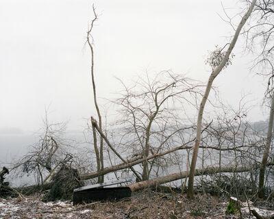 Hans-Christian Schink, 'Am Wanzkaer See', 2018