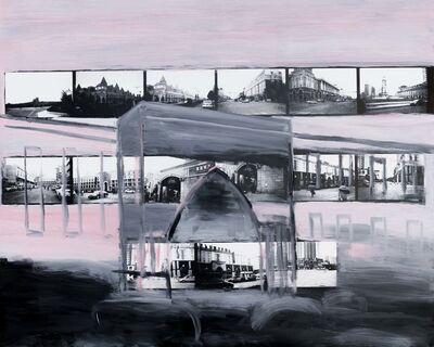 Zhao Gang, 'Untitled(Harbin)', 2019