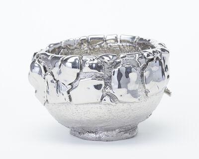 Takuro Kuwata 桑田卓郎, 'Tea Bowl', 2016