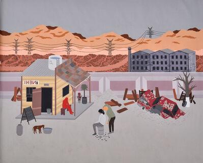 Talita Hoffmann, '666 Colds Fever', 2012