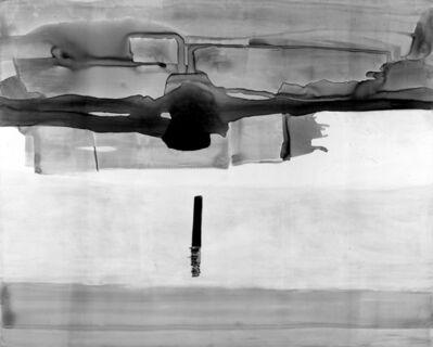 Gao Xingjian 高行健, 'La Meditation 沉思', 2009