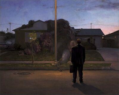 John Brosio, 'Fatigue', 2011