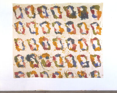 Claude Viallat, 'Untitled', 1974