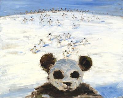 Wang Xingwei, 'Untitled', 2005