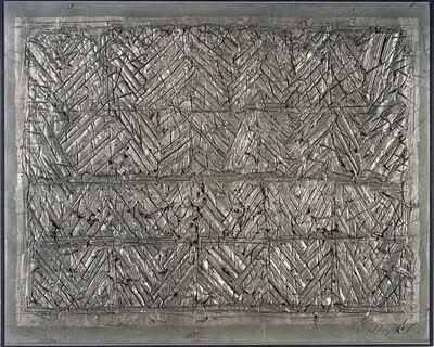 George Dunbar, 'Paquet - Marshgrass Series', 2006