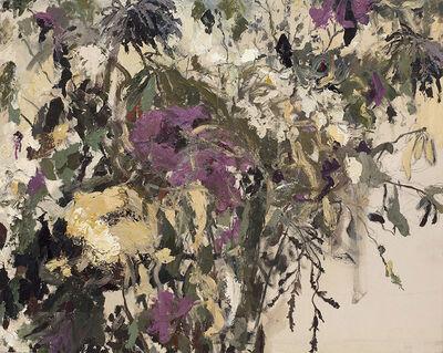 Sarah Meyers Brent, 'In the Garden', 2018