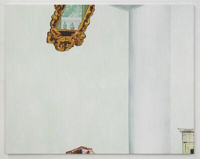 Dexter Dalwood, 'Powis Square', 2014